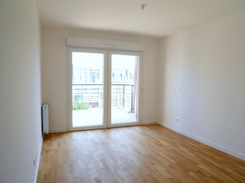 Rental apartment Le raincy 1461€ CC - Picture 4