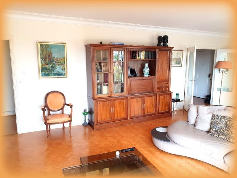 Sale apartment Le raincy 504000€ - Picture 2