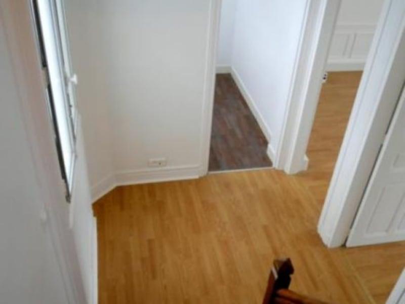 Rental apartment Le raincy 1316€ CC - Picture 2