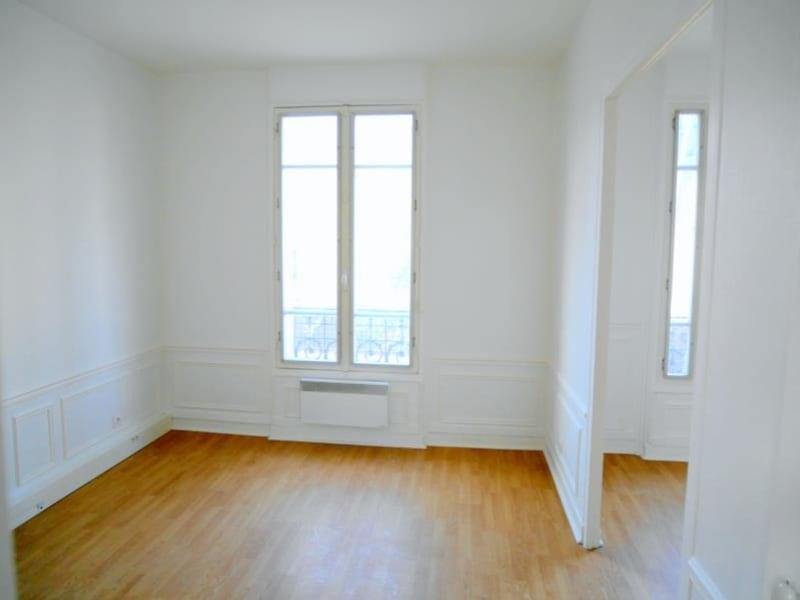 Rental apartment Le raincy 1316€ CC - Picture 3