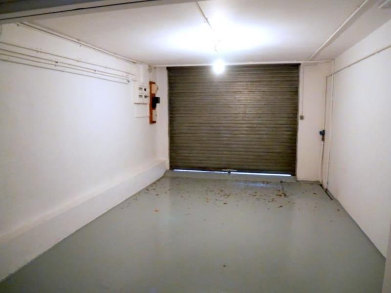 Rental apartment Le raincy 1316€ CC - Picture 8