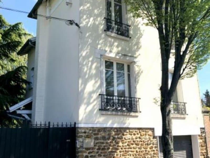 Rental house / villa Le raincy 1316€ CC - Picture 1
