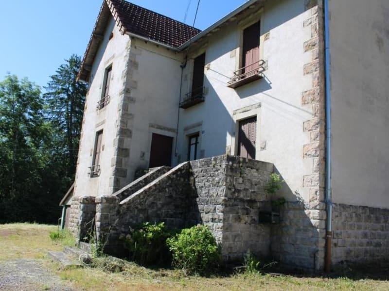Vente maison / villa Pont de poitte 194000€ - Photo 1