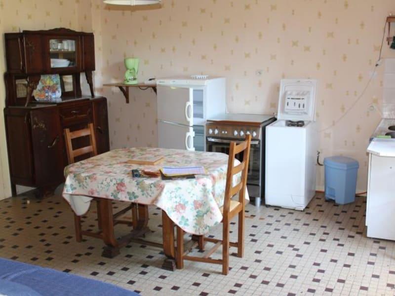 Vente maison / villa Pont de poitte 194000€ - Photo 4