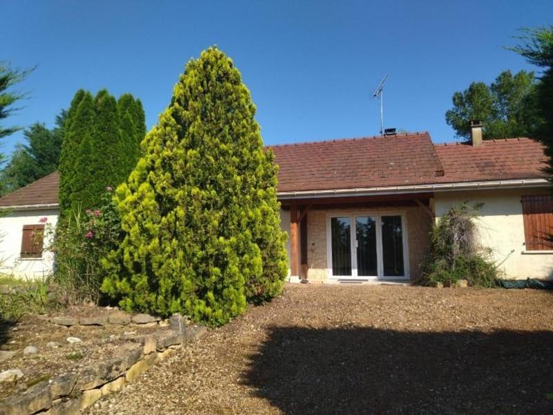 Vente maison / villa Louhans 200000€ - Photo 1