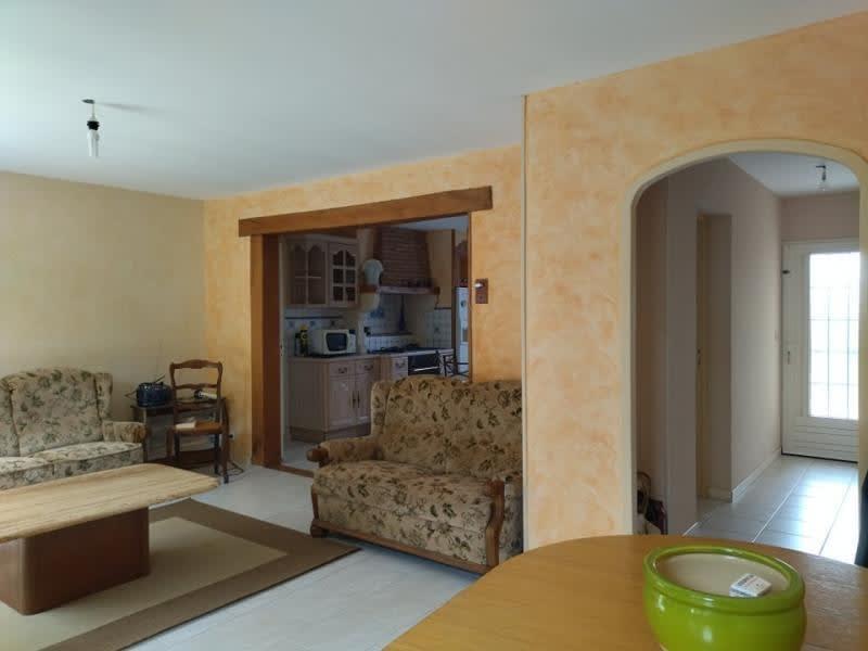 Vente maison / villa Louhans 200000€ - Photo 3