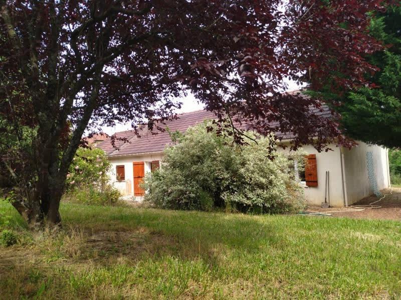 Vente maison / villa Louhans 200000€ - Photo 9