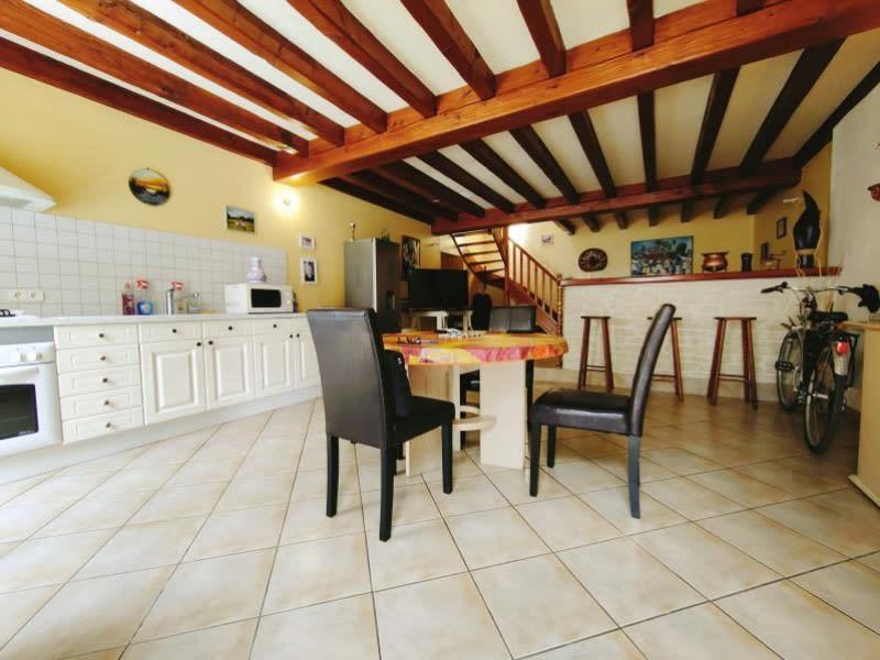 Vente maison / villa Cognac 113500€ - Photo 1