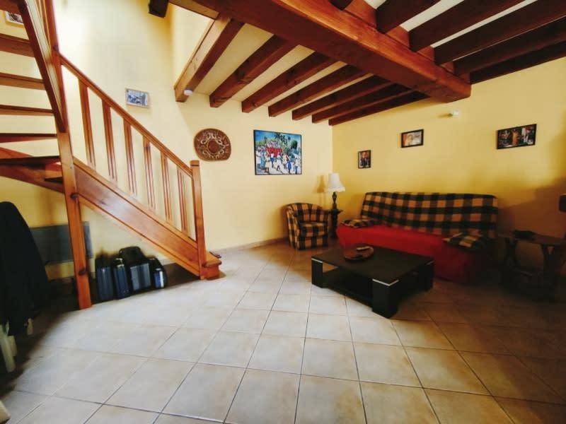 Vente maison / villa Cognac 113500€ - Photo 2