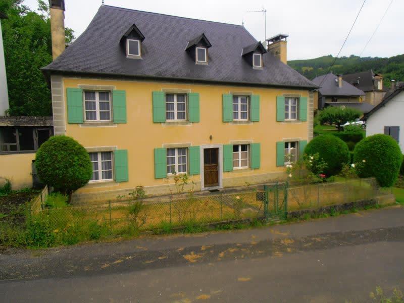 Sale house / villa Barcus 128000€ - Picture 1