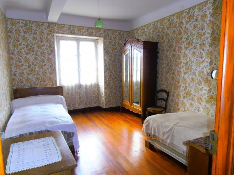 Sale house / villa Barcus 128000€ - Picture 4