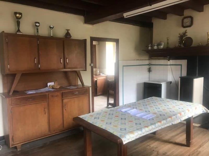 Sale house / villa Barcus 128000€ - Picture 6