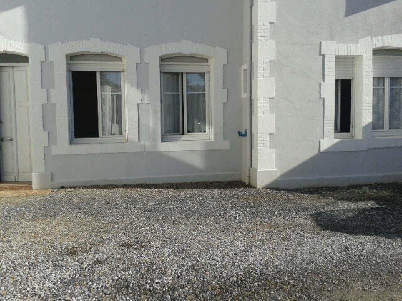 Rental apartment Mauleon licharre 429€ CC - Picture 1