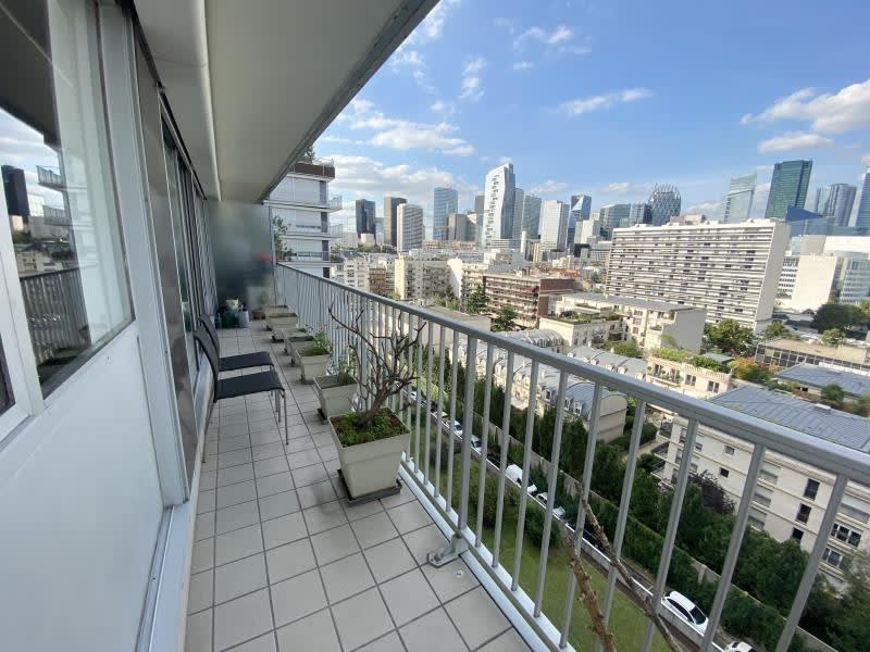 Location appartement Puteaux 1850€ CC - Photo 1