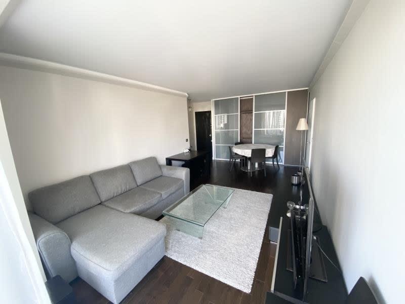 Location appartement Puteaux 1850€ CC - Photo 2