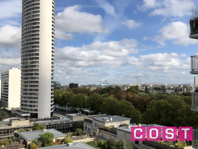 Location appartement Puteaux 1850€ CC - Photo 9