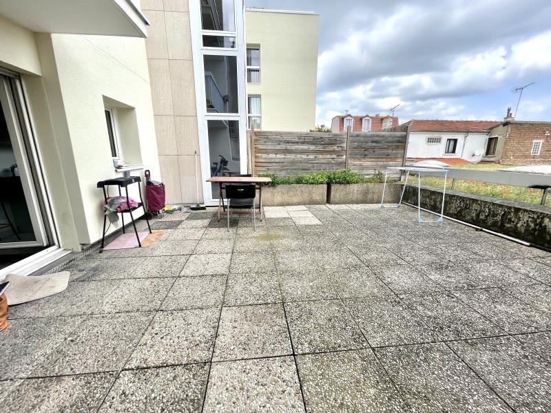 Location appartement Asnieres sur seine 800€ CC - Photo 3