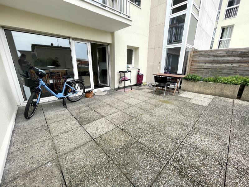 Location appartement Asnieres sur seine 800€ CC - Photo 4