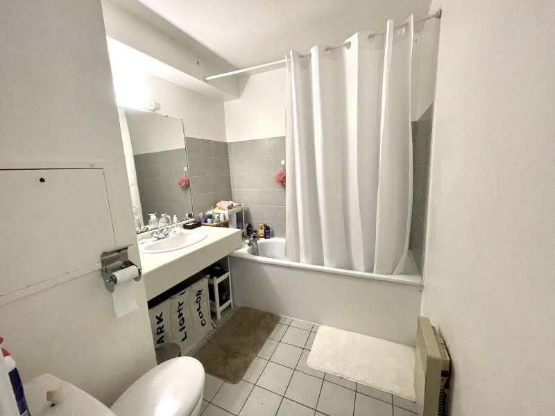 Location appartement Asnieres sur seine 800€ CC - Photo 7