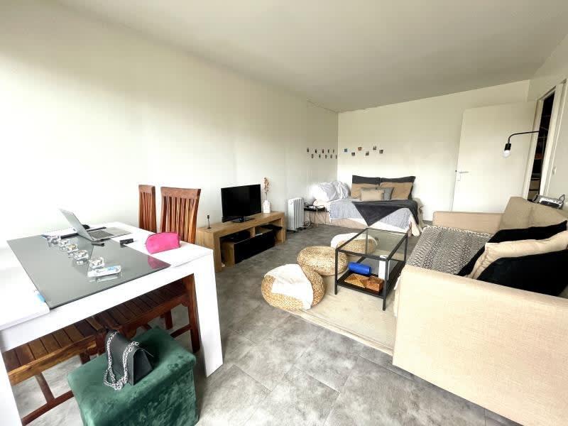 Location appartement Asnieres sur seine 800€ CC - Photo 8