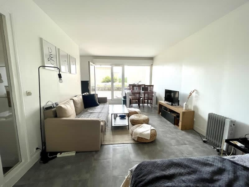 Location appartement Asnieres sur seine 800€ CC - Photo 9