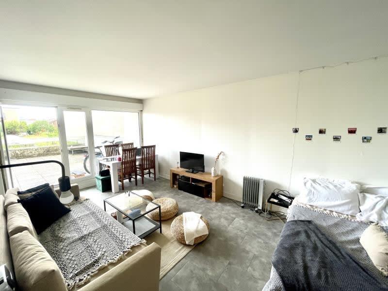 Location appartement Asnieres sur seine 800€ CC - Photo 10