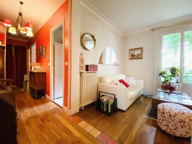 Location appartement Asnieres sur seine 1200€ CC - Photo 3