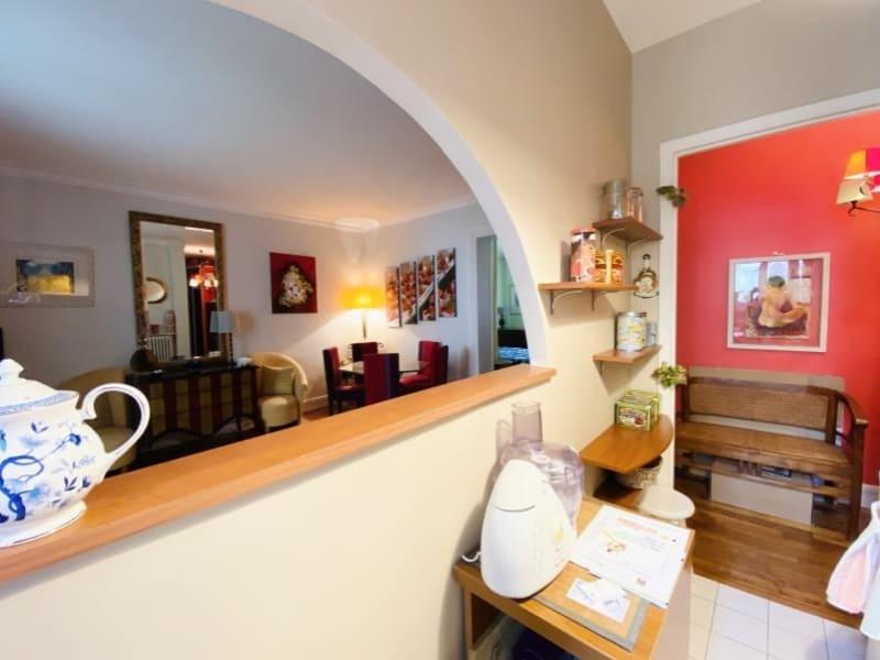 Location appartement Asnieres sur seine 1200€ CC - Photo 4