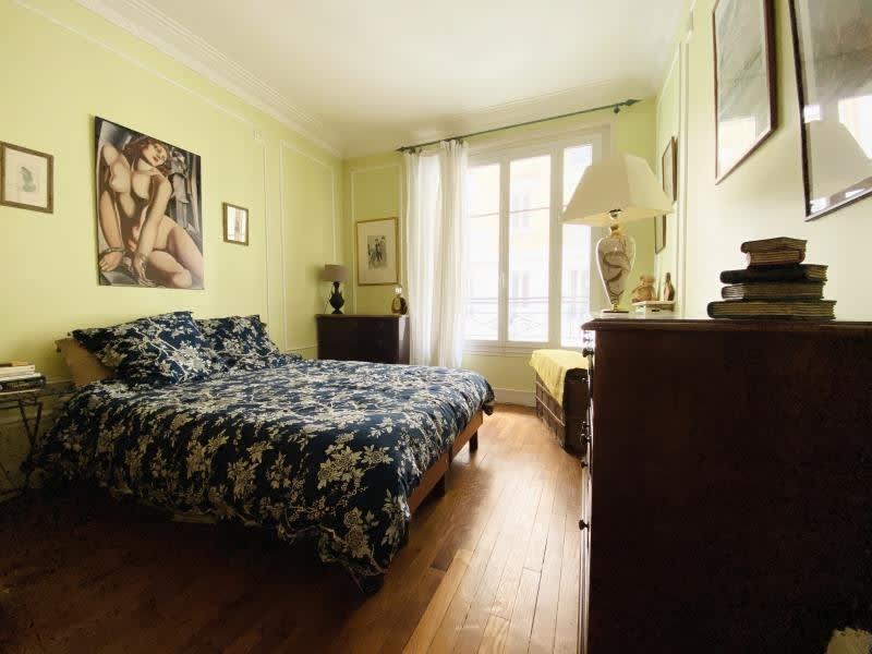 Location appartement Asnieres sur seine 1200€ CC - Photo 7