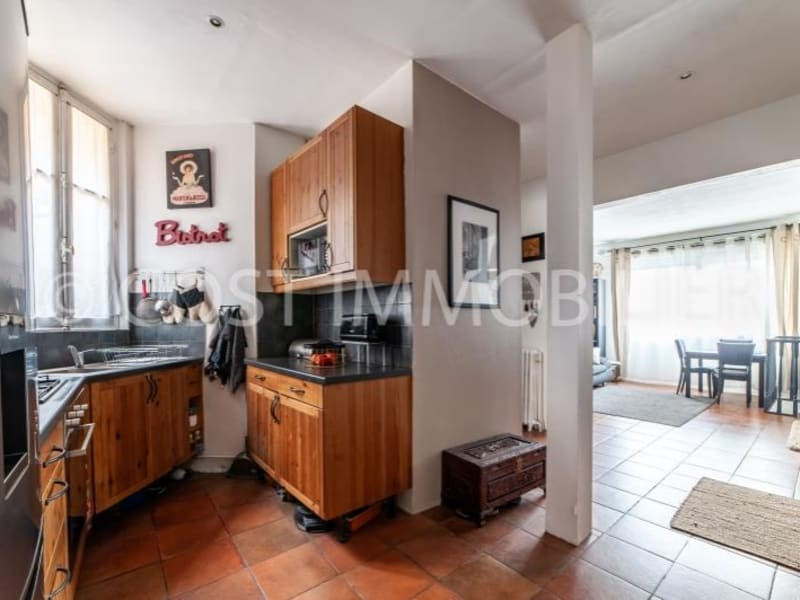 Vente appartement Asnieres sur seine 452000€ - Photo 1