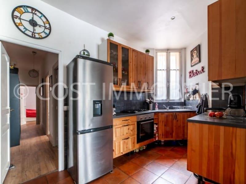 Vente appartement Asnieres sur seine 452000€ - Photo 4