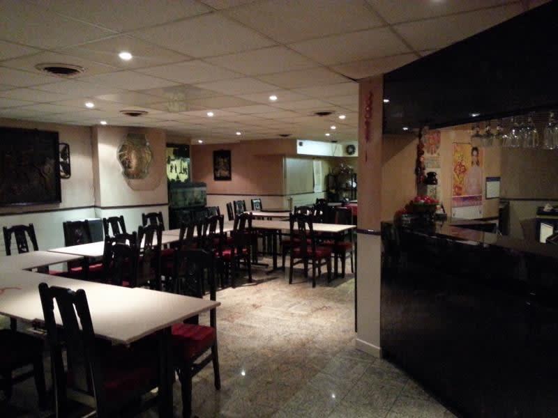 Vente local commercial Asnieres sur seine 680000€ - Photo 1