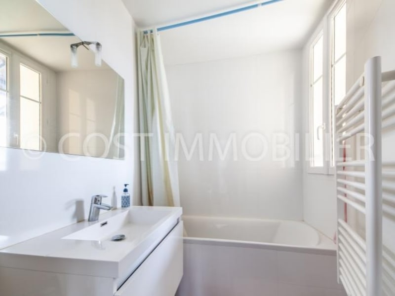 Vente appartement Courbevoie 437000€ - Photo 3