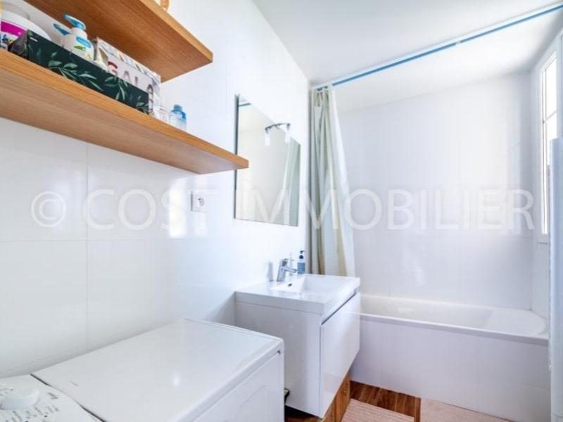Vente appartement Courbevoie 437000€ - Photo 4