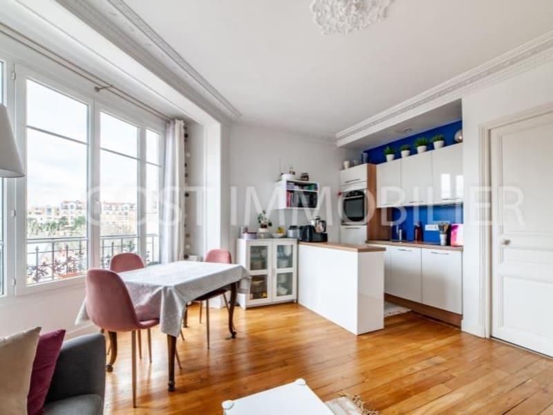 Vente appartement Courbevoie 437000€ - Photo 6