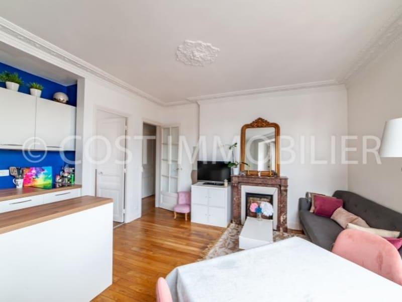 Vente appartement Courbevoie 437000€ - Photo 7