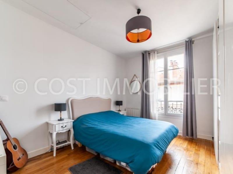 Vente appartement Courbevoie 437000€ - Photo 8