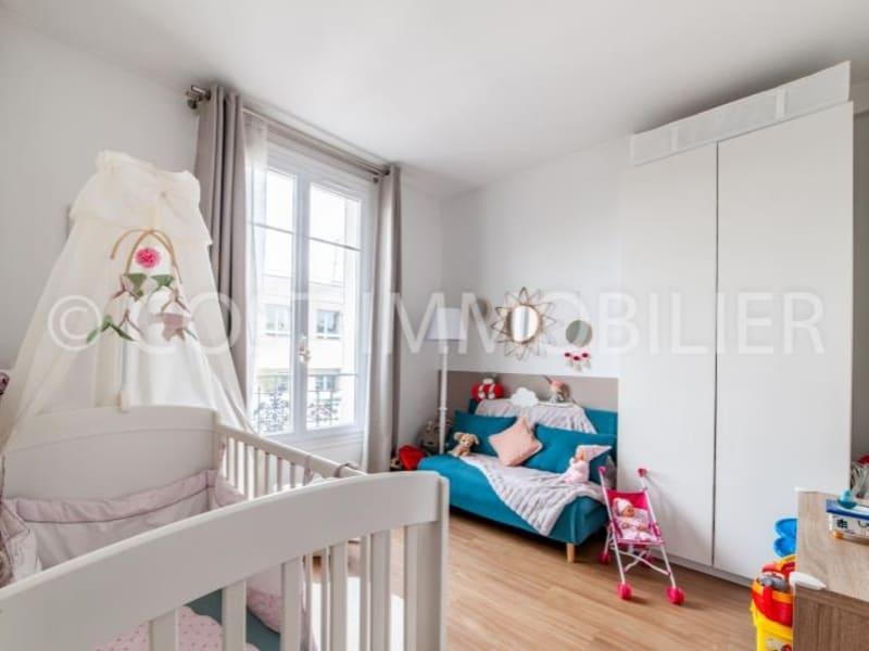 Vente appartement Courbevoie 437000€ - Photo 9