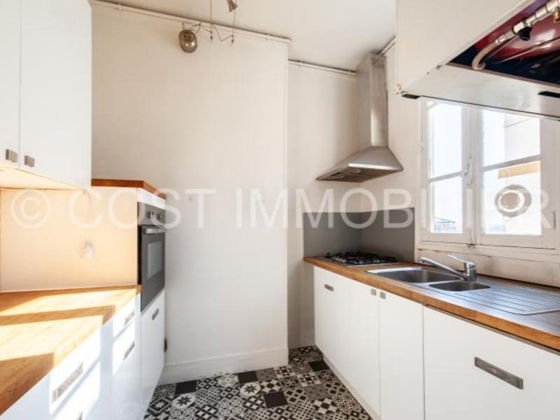 Vente appartement Asnieres sur seine 455000€ - Photo 5