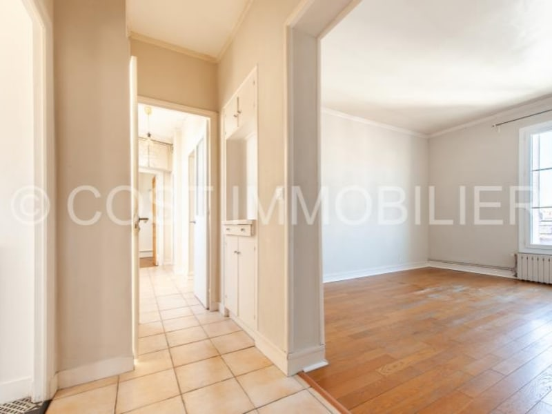 Vente appartement Asnieres sur seine 455000€ - Photo 9
