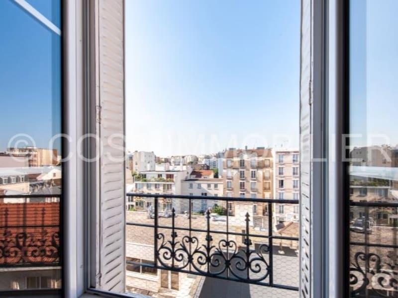 Vente appartement Asnieres sur seine 455000€ - Photo 10