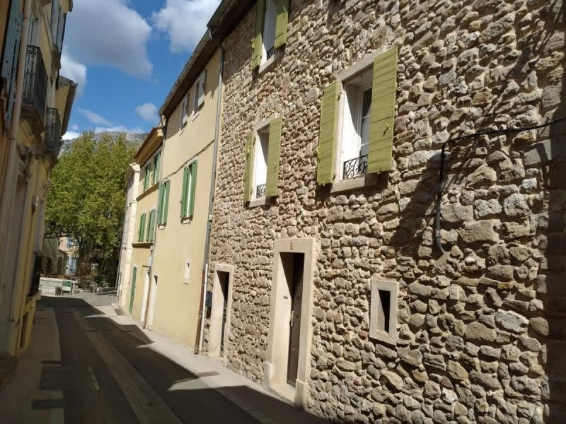 Vente maison / villa Puyloubier 254800€ - Photo 8
