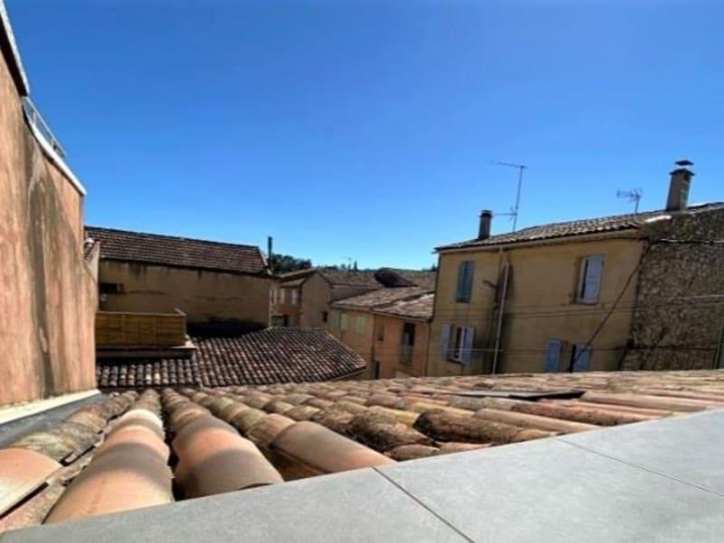 Sale apartment St maximin la ste baume 94000€ - Picture 1