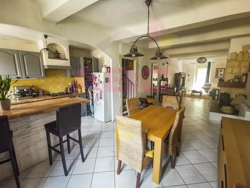 Sale house / villa Bras 212600€ - Picture 3