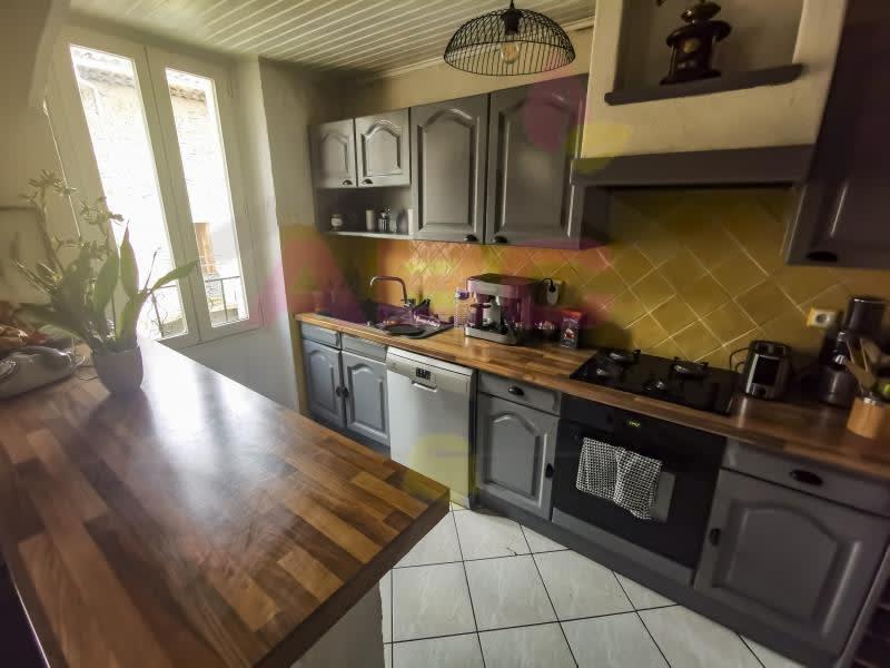Sale house / villa Bras 212600€ - Picture 5