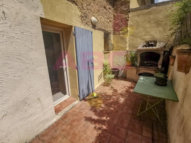 Sale house / villa Bras 212600€ - Picture 11