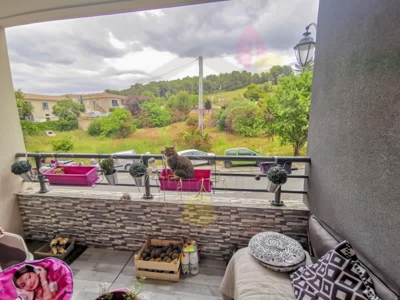 Vente appartement Gardanne 225000€ - Photo 1