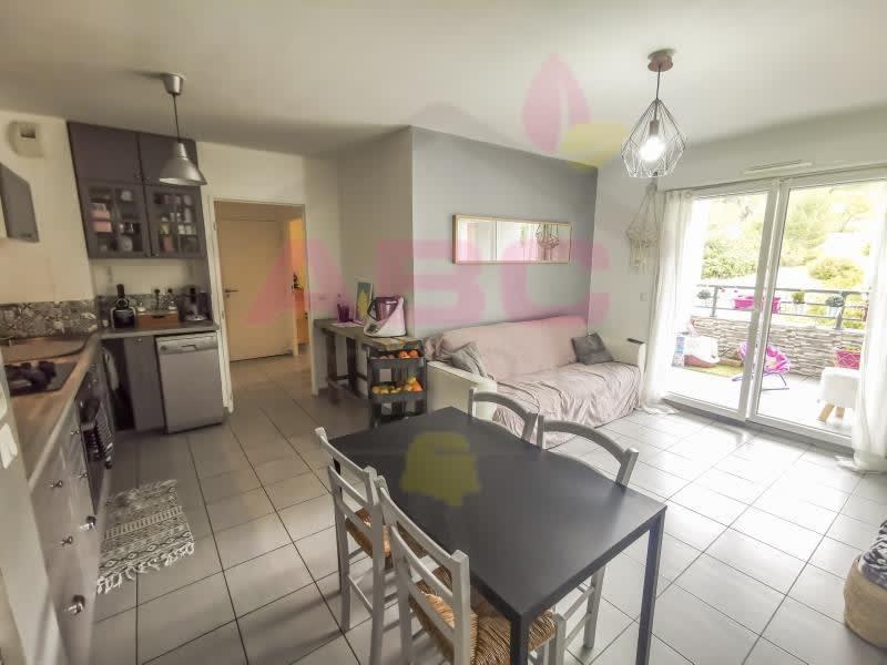 Vente appartement Gardanne 225000€ - Photo 2