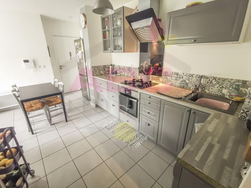 Vente appartement Gardanne 225000€ - Photo 4