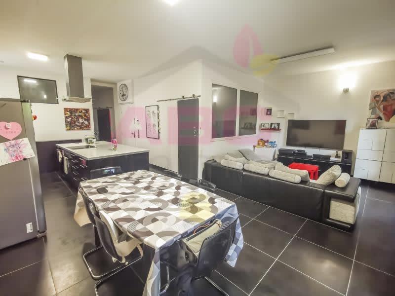 Vente appartement Gardanne 238000€ - Photo 2